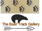 The Bear Track Gallery
